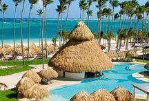 Punta Cana Summer 2015 / by Carley Pickering