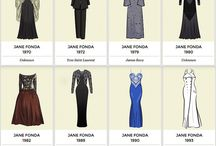 General Reference Materials / Collecting pics to use for fashion reference for novels or short stories. :)