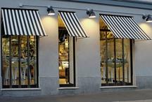 TBF Locations / Our locations in Milan: Piazza XXIV Maggio 1/8, Corso di Porta Vittoria 46, Via Marghera 35