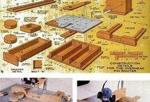 ferramentas carpintaria