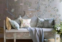 Wall covering / Wall covering