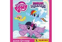 My Little Pony / Merchandise based on My Little Pony.