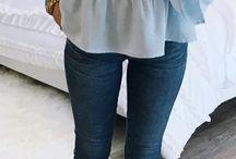 arreglo de camiseta blanca  con rizo y más larga