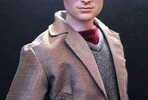 Harry Potter World's-Dollhouses Miniatures