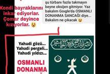Osmanlı Donanma Sancağı