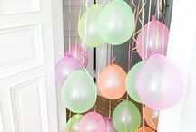Mia Geburtstag