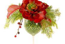 Flower arrangements / by JoAnne Gilmore