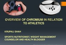 Slideshare / Health and Nutrition 360 is a Mumbai based organisation with a vision to promote good health through nutrition and wellness programs and education. We offer nutrition and wellness related services and provide a platform where Professionals, Individuals and Organisations can interact and help spread good health and well-being. Visit http://healthandnutrition.co.in