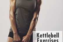 Kettle Ball Exercise