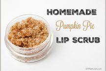 DIY Products / Easy, fun, homemade skincare and cleaning products