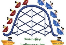 Rounding / Ideas for teaching how to round numbers  in the elementary classroom