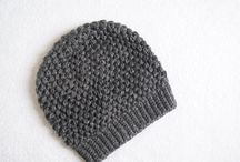 Knit / Beautiful handmade knit items found on Etsy.