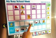 Educational and organisation stuff