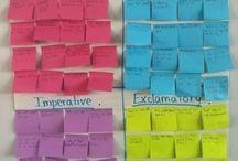 New ideas in education