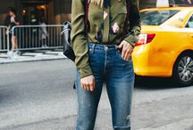 interesting outifts