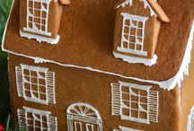Gingerbread-y for Christmas now / ❄️