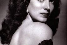 Maria Felix Diva Mexicana