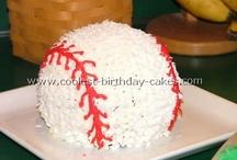 Cakes and Cake Balls / by Jaime Romero