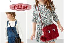 Accessories / Accesorios para niñas: bolsos, pulseras, collares, complementos,...