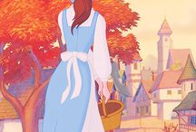 Fan-Girling: Beauty & The Beast / All things related to beauty and the beast