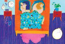 Romanian Illustrators