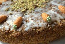 Kuchen / Kekse