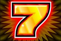 Free slots symbols / Various symbols of free online slot machines