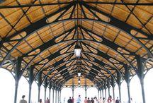 Roof Contruction