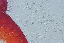 Kobieta w ciąży / Kobieta w ciąży, olej na płótnie, 30 x 30cm, 2006.09.23