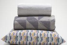 Textiles & Linens