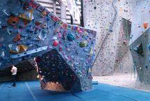 Bouldering Comp Tips
