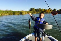 #FirstCatch / Show us your #Firstcatch moments! Keep sharing the love of fishing and boating by tagging your photos and videos with #FirstCatch and check for other great catches: http://takemefishing.org/community/firstcatch/