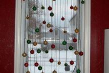 Decoración Navidad / Navidad