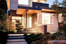 Best Contemporary Home Designs / The best of the best! Truly jaw-dropping contemporary home designs.