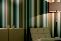 Stripe Up Your Wall