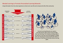 Online/Blended Learning / by Marisa Constantinides