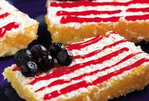 {Holiday} Independence Day / Celebrating Independence Day the right way with 4th of July recipes, 4th of July crafts, 4th of July decor, and 4th of July party ideas!