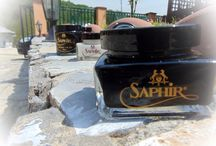 Shoe Care / Saphir Medaille D'or