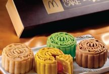 Mooncakes and more! / by Lakewood/Littleton Mac Kid