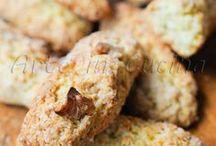 biscotti alle noci veloce e buona