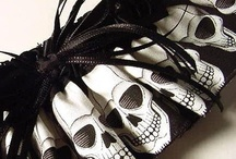 Skull diggity / by Victoria Knight