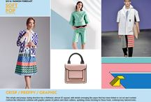 SS16 trends / by Emily White