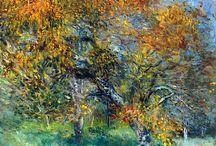 Renoir / Tuin