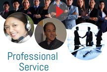 Professional Service Outsourcing