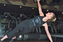 Health- Fitness