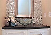 Διακόσμηση Μπάνιο