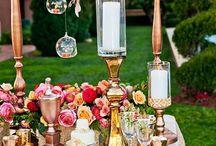 Chels wedding ideas