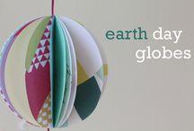 Earth Day / by Pamela Lee
