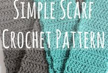Crochet / Crochet projects and tips