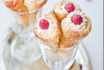 {Dessert Recipe} Italian Desserts